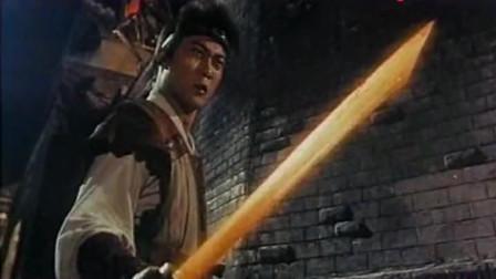 千人斩:大结局二五手执金刀,终于消灭了鬼八仙,为师父报了仇