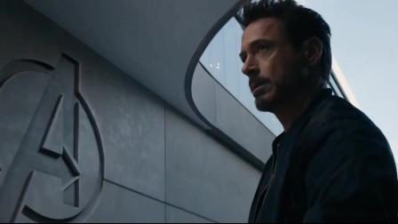 钢铁侠! 爱你3000遍,始于Iron Man,终于Iron Man!