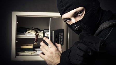 [Thief Simulator]小偷模拟器智商在线检测01
