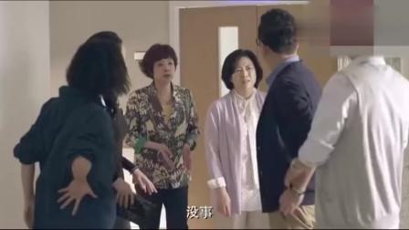 孕妇陪闺蜜去医院生孩子,结果闺蜜还没生自己先生了