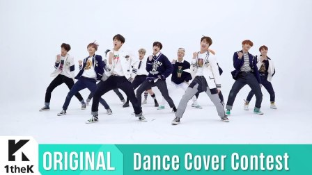 [1theK Dance Cover Contest] THE BOYZ _ Bloom Bloom(mirrored ver.)
