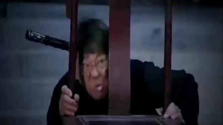 《阴阳先生之末代天师》三师兄合力大战千年金甲僵尸王
