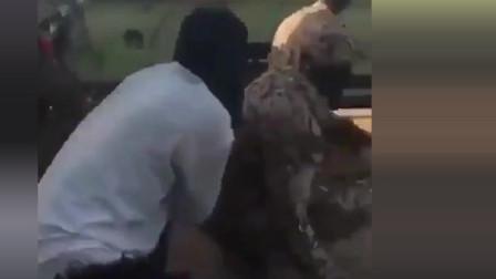 外媒:苏丹可能发生军事政变,总统巴希尔被捕。