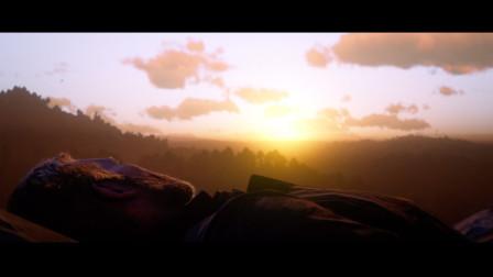 荒野大镖客救赎2第三十三期(亚瑟的结局)