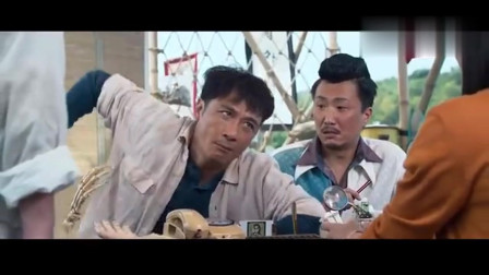 郑中基和吴镇宇对女神疯狂表现, 卡随便刷还能陪聊