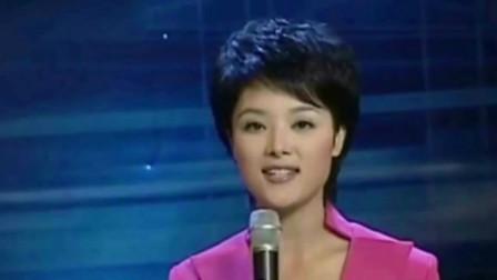 央视美女主持才比董卿貌比周涛,如今嫁大12岁导演,终于破茧成蝶