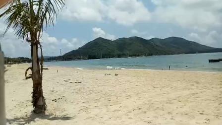 海南省陵水黎族自治县•南湾猴岛生态旅游景区