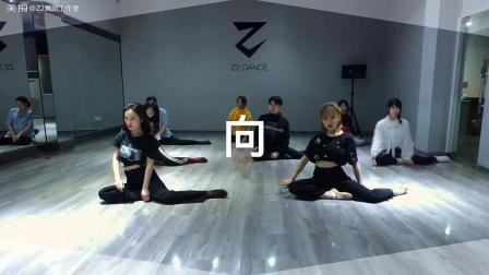 班的集体舞蹈视频来啦 同学们快来找自己吧