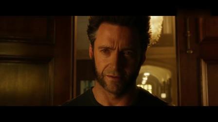 X战警:逆转未来后,全部变异人都活过来了,结尾感人