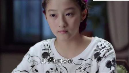 好先生:家里进小偷了?陆远:你家小偷还负责到别人家包韭菜馅饺子啊?