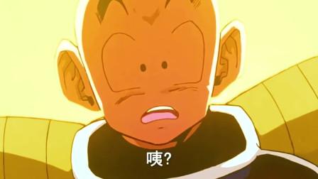 龙珠:众人想复活悟空,神龙说悟空没有死并且要自己回来