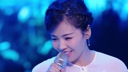 跨界歌王:刘涛把这首歌带火了,这嗓音想不火困难!实在太好听了