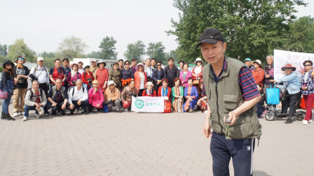 武清郊野公园-板蓝根花绿友摄影交流