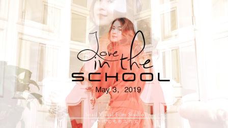 「Love in the school」Z&C---蜗牛视觉电影