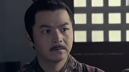 大风歌:刘恒给贾谊吃野味,筷子夹起来一看,是烤蝗虫
