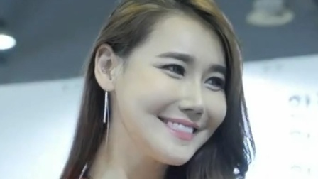 170908-10 2017 Automotive Week 韩国美女模特 车模 이효영(李孝英)(6
