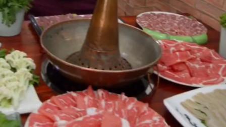 宁夏盐池滩羊肉的正确吃法,涨姿势!