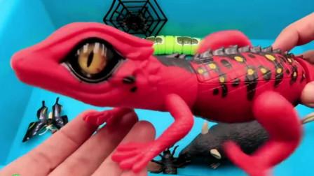 侏罗纪世界 恐龙世界 恐龙动画片03