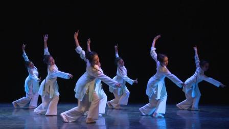 《旖旎娉婷》中国古典舞角色塑造组合3