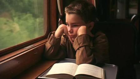 一部让人沉思的冷门佳作,童年的逝去就是习惯了孤独,豆瓣8.5分