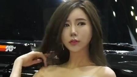 170908-10 2017 Automotive Week 韩国美女模特 车模 송주아(宋姝儿)