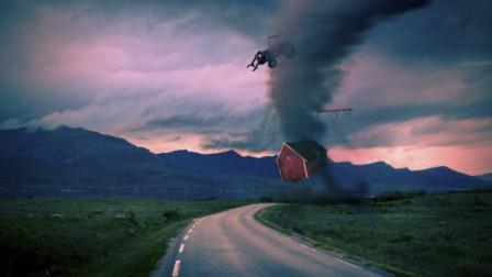 世界上最大的龙卷风有多恐怖?