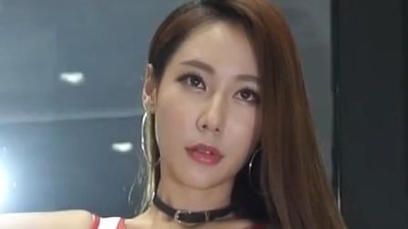 170713-16 2017 首尔汽车沙龙 韩国美女模特 车模 태희(泰熙)(4