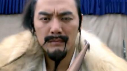 金人将军以为岳飞怕死,不料岳飞射出一箭,才发现岳飞不简单!