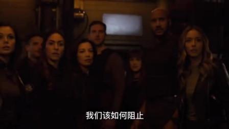 《神盾局特工》第六季中文正式预布,这一次有张熟悉的面孔!