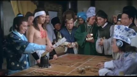 本地千王和(鬼)赌钱,不输才怪,还是以前的电影好看