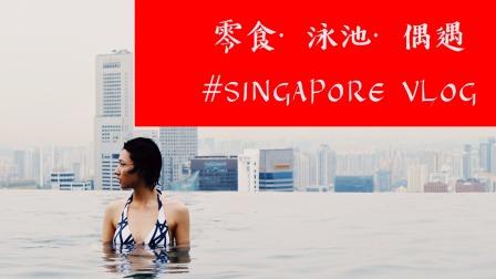 新加坡Vlog 懵圈又刻薄、性感又害羞-爽爽侃车