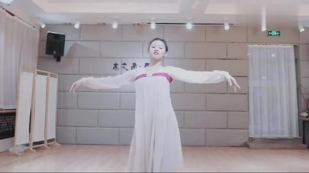 古典舞最近超火的丽人行小姐姐跳得好美