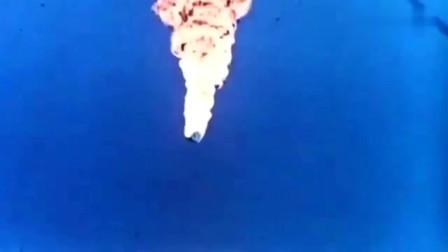10个运载火箭发射失败的壮观场面