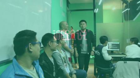 北京Python培训课程【诚筑说】挑战发布会,实战带你学编程