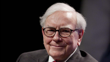 巴菲特:中国市场投资很理想