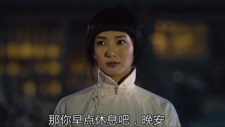 江疏影一而再再而三的求彭于晏,为什么就是不领情呢?