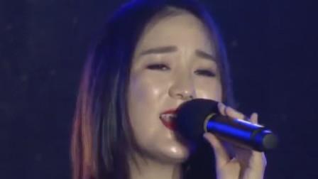 龙梅子深情的一首《下辈子做你的女人》唱哭天下多少男人