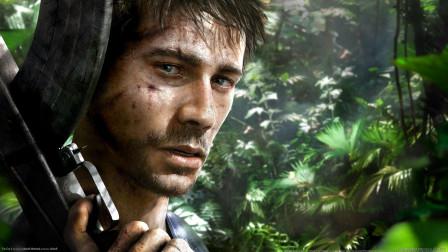 《孤岛惊魂》电影版到底讲了什么?15分钟带你看完游戏《孤岛惊魂》同名电影!!!---怪侃番外篇