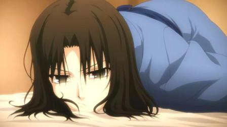女孩身患重病无法行动,长期卧病在床后,意外获得神秘的超能力