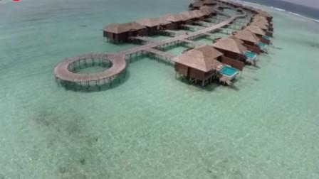 中国最美的海岛即将建成,未来将超越马尔代夫,不用出国海岛旅游
