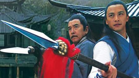 这才是面对日本倭寇正确的打开方式。什么是侠!