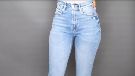 天天穿牛仔裤,那你知道右边兜兜的小口袋,有什么用吗?