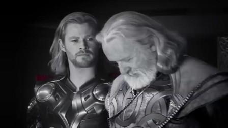 《银河护卫队3》将在2020年上映,雷神人设崩塌成最大亮点!