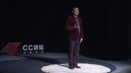 【CC speech】Zhu Qingyi:Keeping the Visually Impaired Up To Speed in the Infor...