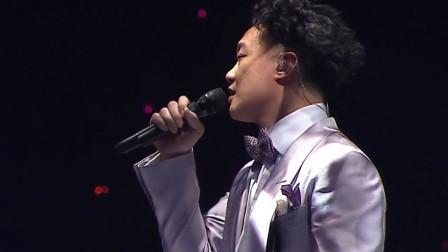 蒙面唱将,薛之谦刘维一首《婚礼的祝福》,感动了无数人