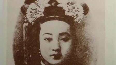 清宫秘档:珍妃的入宫,激起了光绪对未来的憧憬和热情