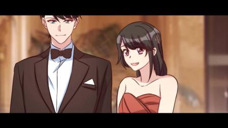 贺少的暖妻:悦悦和贺少结婚当天发现贺少衣领上的口红这是有小三