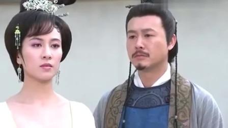 杨贵妃秘史:杨玉环太任性了,身为堂堂的王妃,竟然说出了这种话