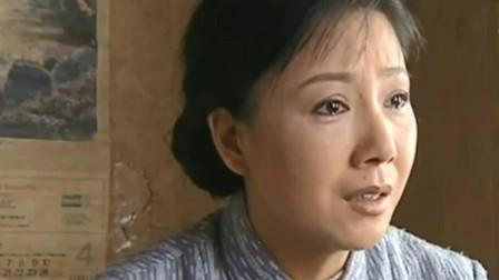 当家的女人:马秀芬告诉了菊香,她和老李家结仇原因,太心酸了