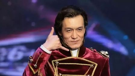 这就是娱乐圈 2019 李咏去世半年仍任大股东 或将面临税务问题